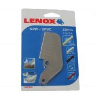 Cutit de schimb pentru foarfeca S2B Lenox de la Unior Tepid