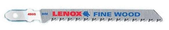 Panza pendular LENOX pentru lemn 5 buc/set