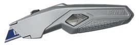 Cutter trapezoidal retractabil pentru uz general