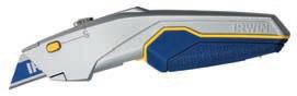 Cutter trapezoidal retractabil ProTouch XP
