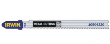 Panze pendular pentru metal prindere T Irwin de la Unior Tepid