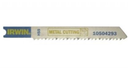 Panze pendular pentru metal prindere U Irwin de la Unior Tepid