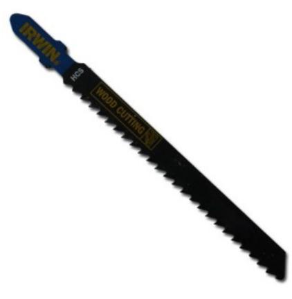 Panze pendular pentru lemn HCS prindere T  Irwin de la Unior Tepid