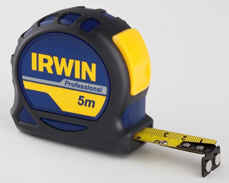 Ruleta cu cap magnetic Irwin de la Unior Tepid